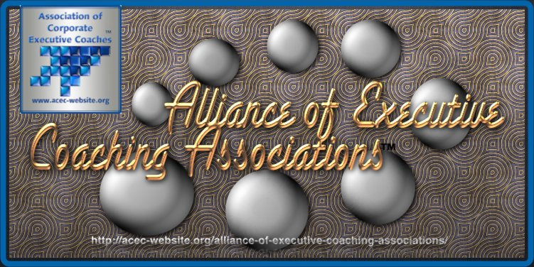 Alliance of Executive Coaching Associations