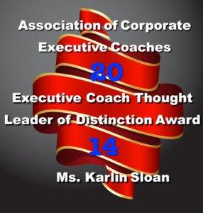 BANNER LARGE Award Ribbon Karlin Sloan